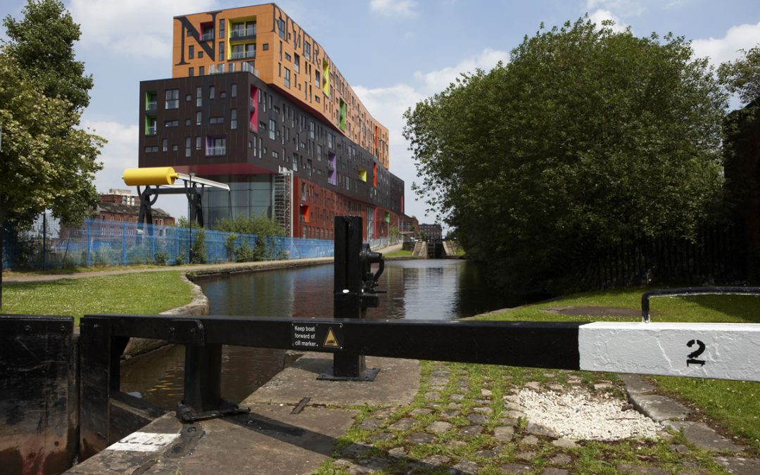 Chips, New Islington, Manchester