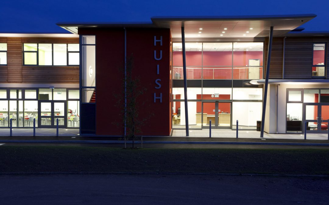 Huish Episcopi Sixth Form, Langport
