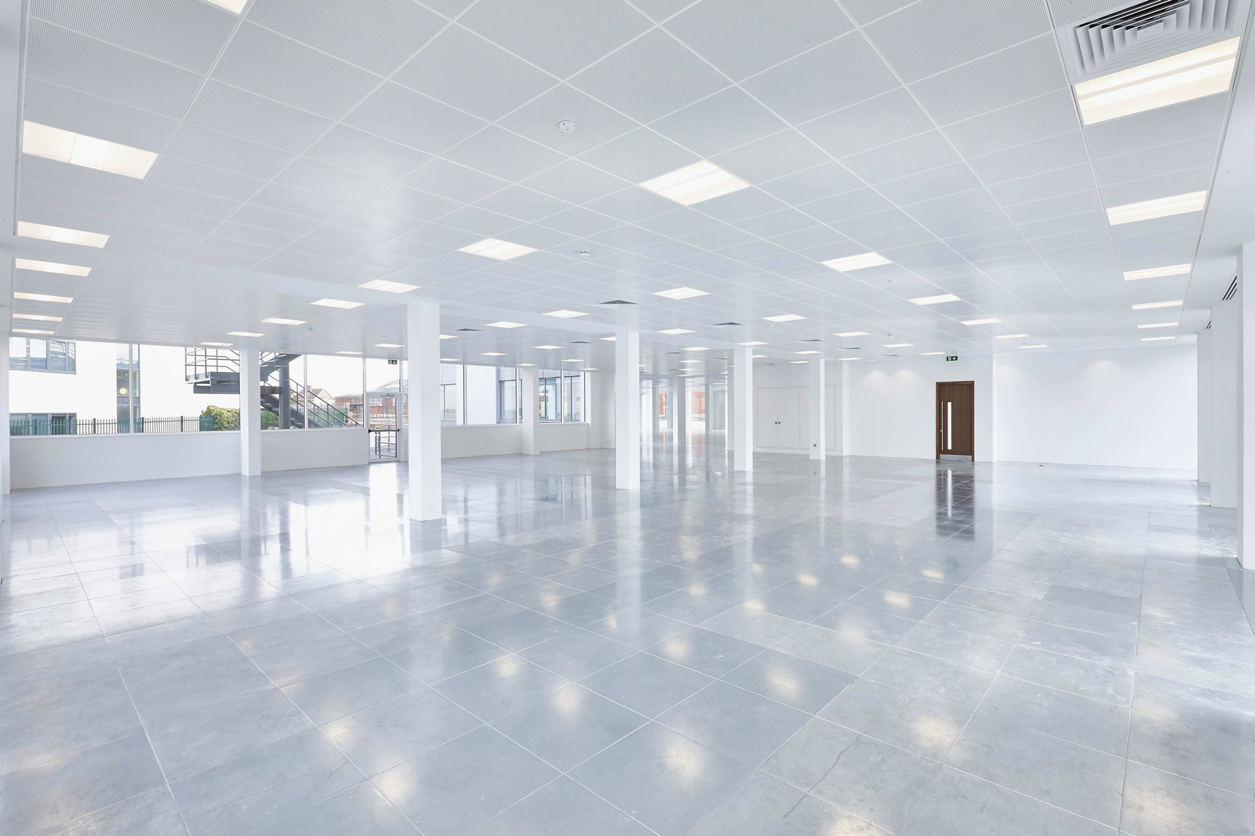 ID Maidenhead Commercial Property | Commercial Architectural Photography