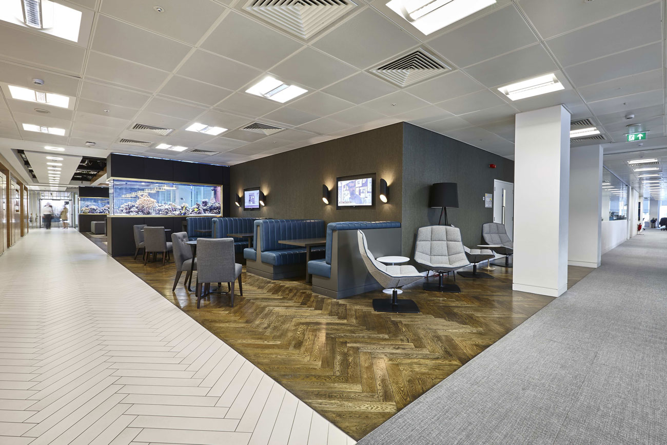 Mako Derivatives, Appold Street, Broadgate, London | Commercial Photographer London | Interiors Photographer