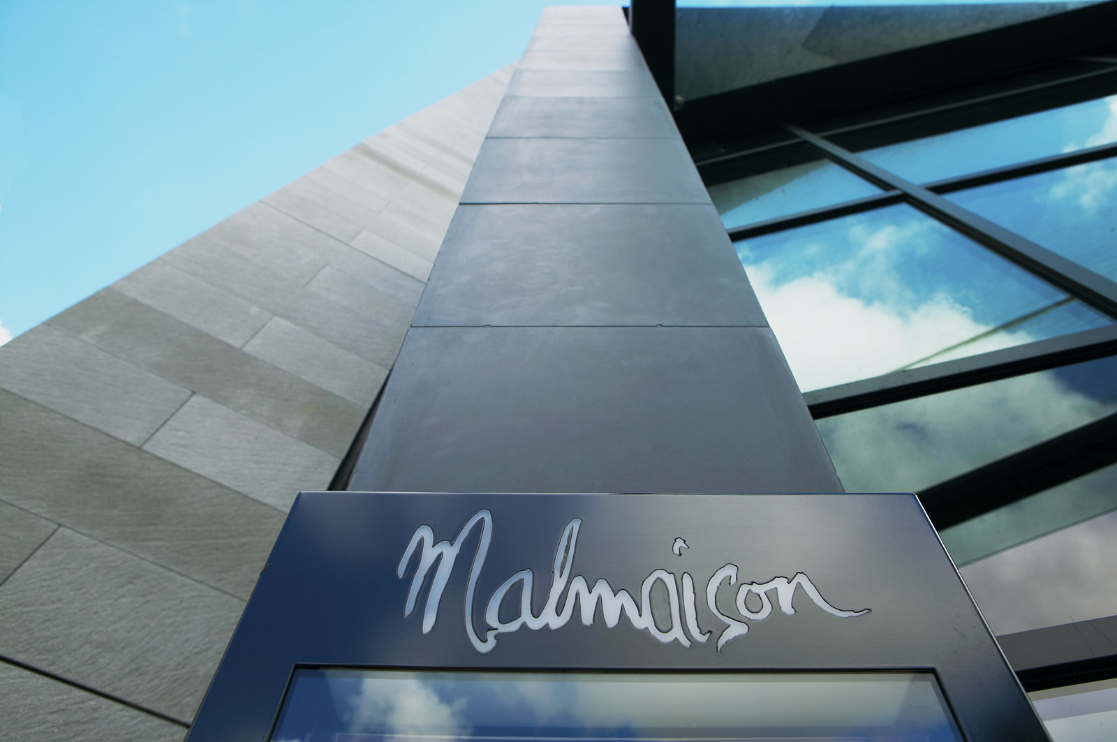 Malmaison Hotel Liverpool | Architect Photography | Commercial Photography