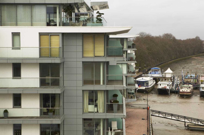 Riverside Quarter Wandsworth |Interior & Architectural Photographer