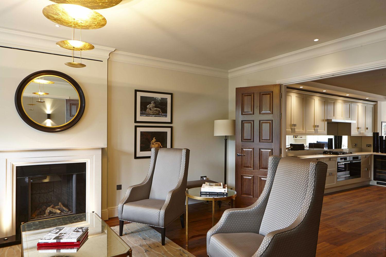 Retreat Road Home Interior, Richmond, London | Residential Interior Photographer