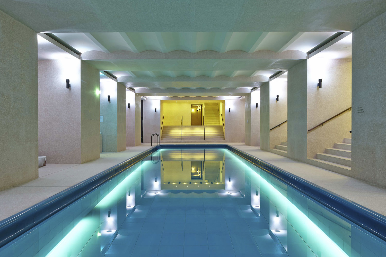 Akasha Holistic Wellbeing Centre, Hotel Cafe Royal Spa | Hotel Photographer