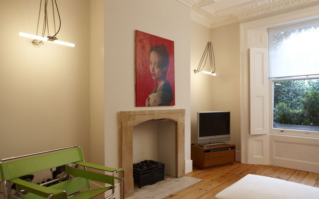 Kings Road Home Interior Photography