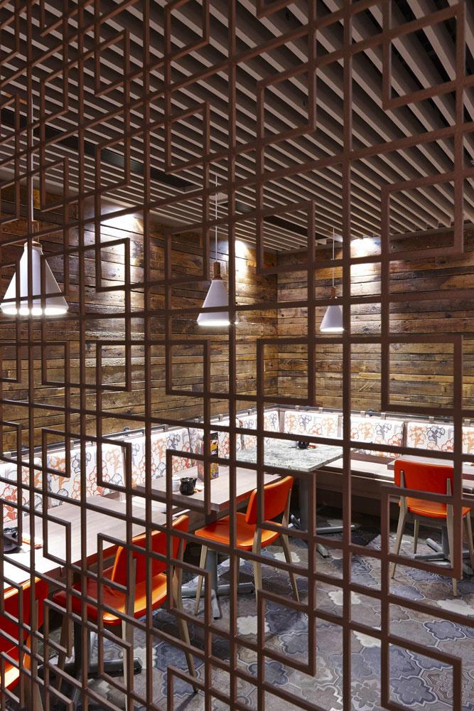 Dimt Restaurant London Bridge | London Restaurant Photographer | Photographer Commercial