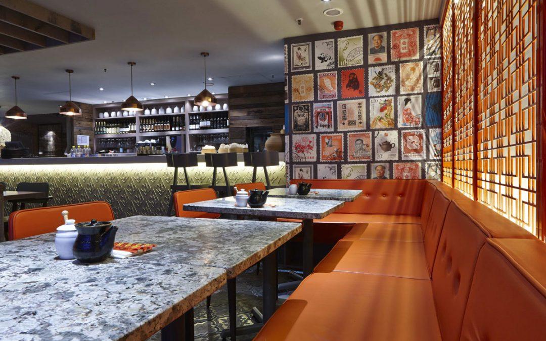 Dimt Restaurant, London Bridge