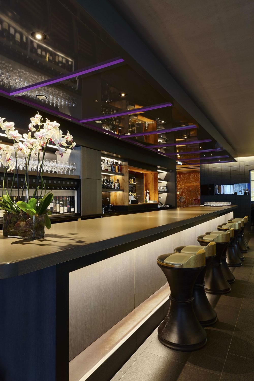 HKK Chinese Restaurant, Worship Street, Broadgate, London | Restaurant Photography | Restaurant Photographer UK