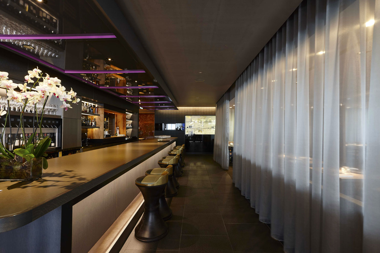 HKK Chinese Restaurant Entrance, Worship Street, Broadgate, London | Restaurant Photography | Restaurant Photographer