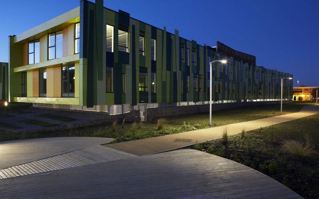No.1 Nottingham Science Park | Architectural Photography London