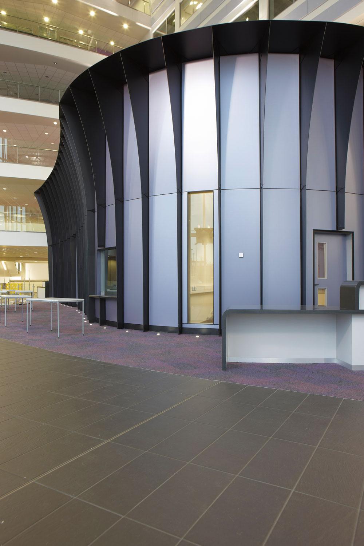 Sandwell College Atrium Photography, West Bromwich, Birmingham | Interior Exterior Photography | Building Photography