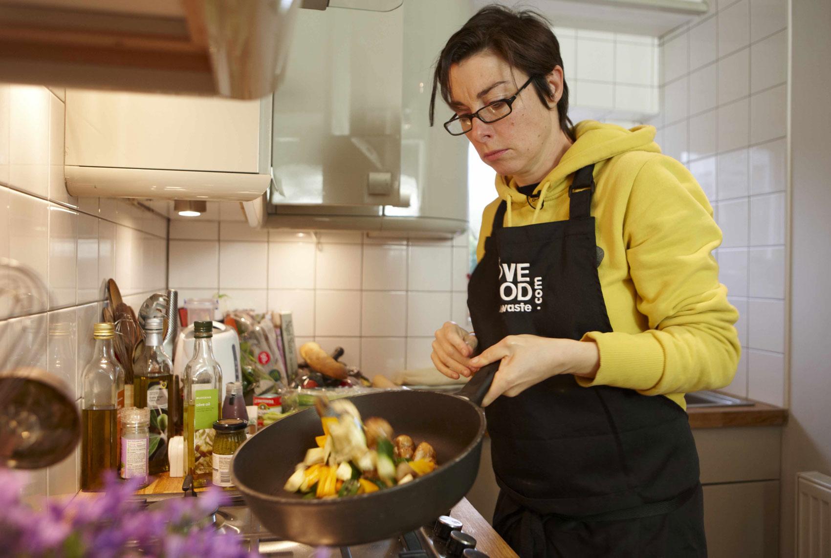 Sue Perkins - BBC celebrity presenter | Commercial Portrait Photography
